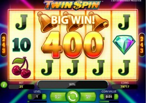 twin spin automatenspiele