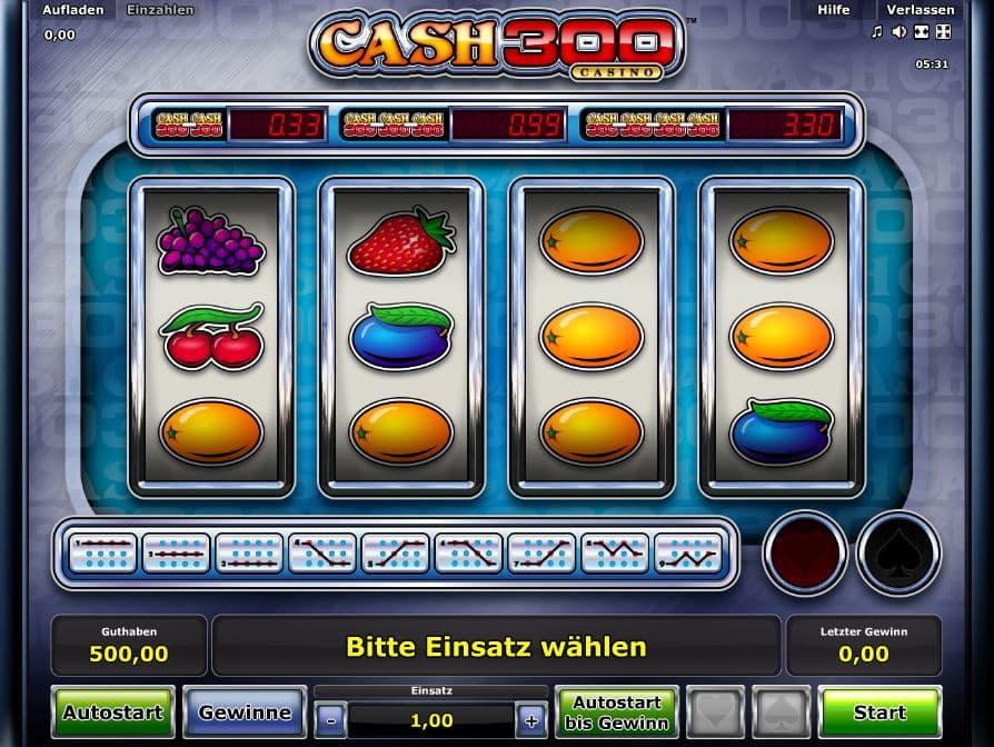 Casino 300