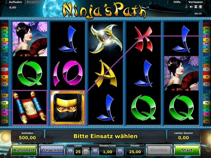 Online Spielothek Bonus