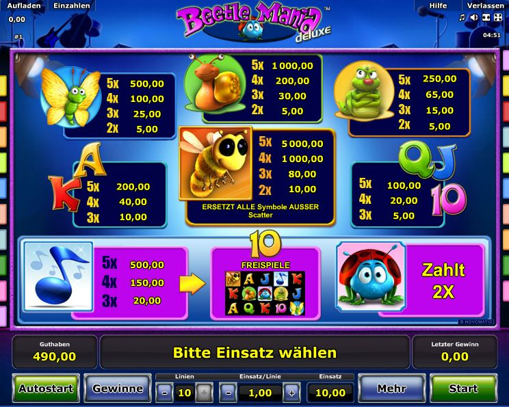 slots game online  automat