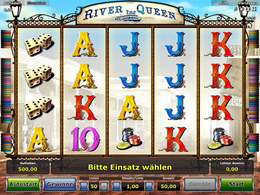 online casino bonuses river queen