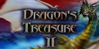 Dragons Treasure 2 Automat