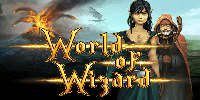 World of Wizard Automat