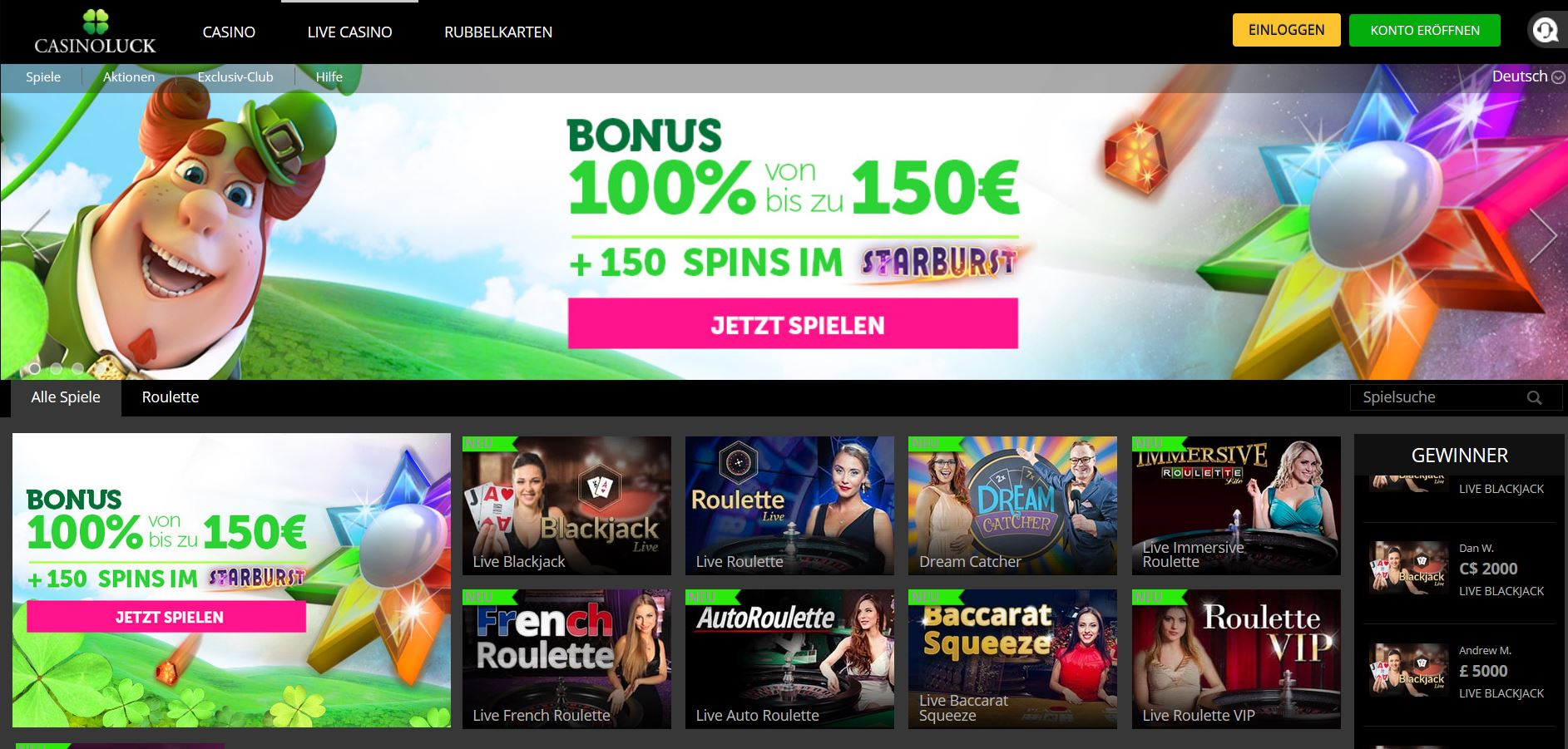 Casino jefe free spins
