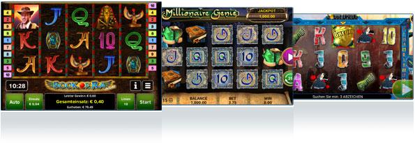 casino fur handy